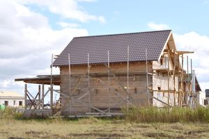 Каков новый порядок строительства жилых и садовых домов?