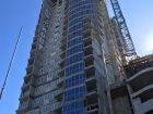ЖК Парус - ход строительства, фото 5, Июнь 2021