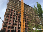 ЖК Бристоль - ход строительства, фото 141, Май 2018
