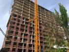ЖК Бристоль - ход строительства, фото 149, Май 2018