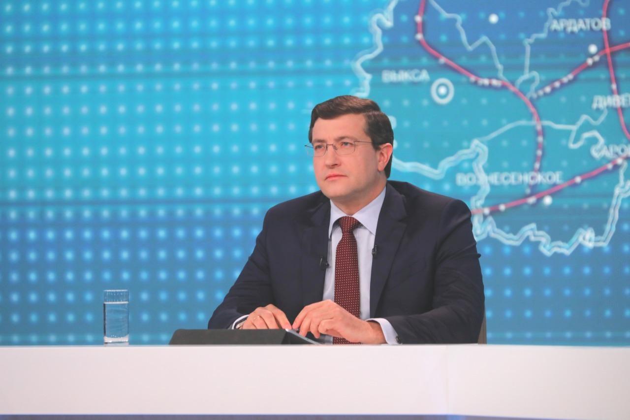 Никитин поручил проверить безопасность нижегородских вузов после трагедии в Перми - фото 1