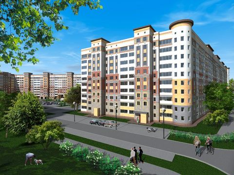 Дом на участке № 208 в ЖК Солнечный город - фото 5