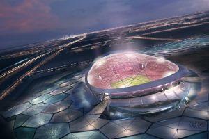 Какими будут стадионы ЧМ-2022 в Катаре
