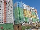 Ход строительства дома № 2 в ЖК Красная поляна - фото 36, Июль 2016