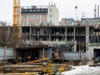 ЖК Каскад на Менделеева - ход строительства, фото 18, Март 2020