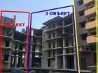 ЖК Гагарин - ход строительства, фото 61, Март 2020