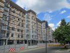 Ход строительства дома № 6 в ЖК Дом с террасами - фото 23, Июль 2020