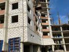 ЖК Монте-Карло - ход строительства, фото 38, Ноябрь 2019