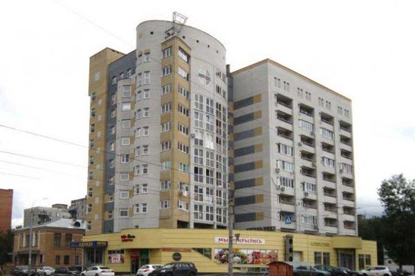 Они строят Нижний: ОАО «Железобетонстрой №5»