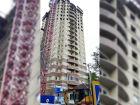 ЖК Южная Башня - ход строительства, фото 42, Октябрь 2018