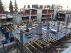 Ход строительства дома на Минина, 6 в ЖК Георгиевский - фото 28, Декабрь 2020