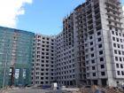Ход строительства дома 60/2 в ЖК Москва Град - фото 48, Август 2018