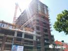 ЖК Бристоль - ход строительства, фото 130, Июнь 2018