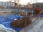 ЖК Онегин - ход строительства, фото 26, Апрель 2020