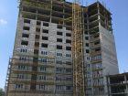 ЖК Монте-Карло - ход строительства, фото 168, Июнь 2019