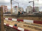 ЖК Сказка - ход строительства, фото 69, Март 2019