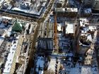 ЖК ПАРК - ход строительства, фото 9, Февраль 2021