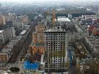 ЖК ПАРК - ход строительства, фото 3, Апрель 2021