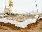 ЖК Инстеп. Звездный - ход строительства, фото 39, Февраль 2020