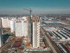 ЖК Левенцовский - ход строительства, фото 19, Март 2020