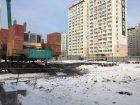 ЖК Левенцовский - ход строительства, фото 100, Январь 2019