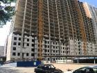 ЖК West Side (Вест Сайд) - ход строительства, фото 23, Октябрь 2020