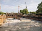 Жилой дом Кислород - ход строительства, фото 109, Июль 2020