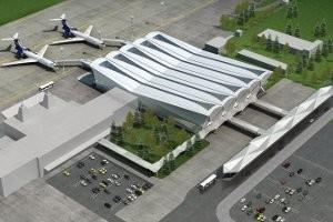 Международный аэропорт Нижний Новгород (МАНН) - фото 1