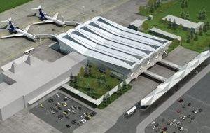 Международный аэропорт Нижний Новгород (МАНН)