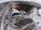 ЖК Atlantis (Атлантис) - ход строительства, фото 95, Февраль 2019
