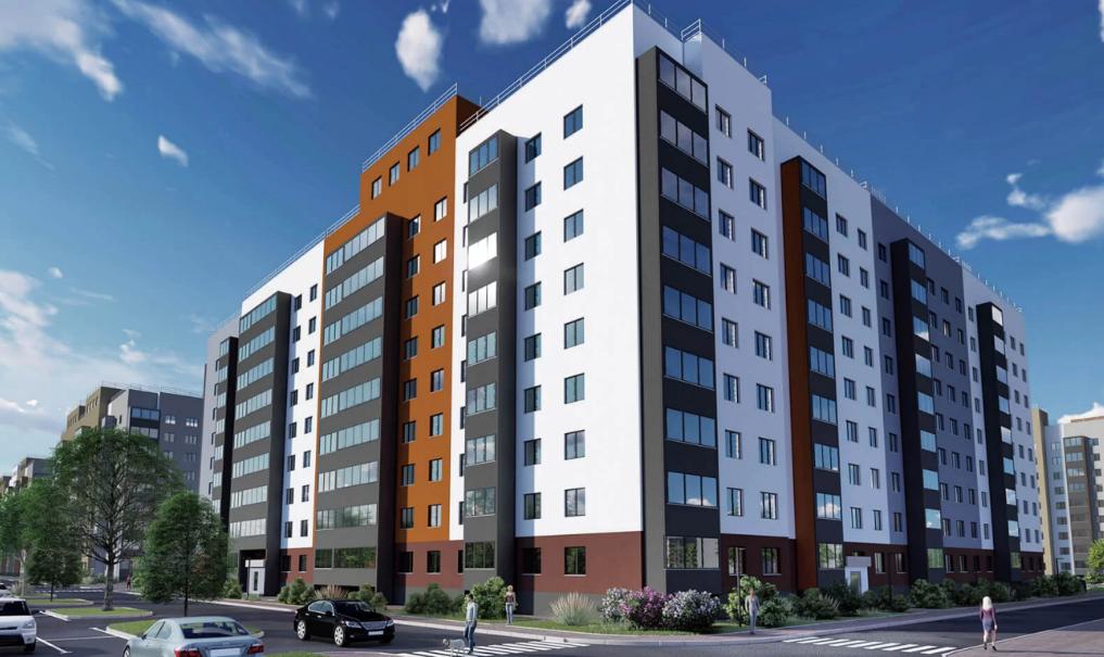 Топ-5 жилых комплексов Нижнего Новгорода с самыми доступными «двушками» - фото 5