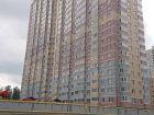 ЖК Zапад (Запад) - ход строительства, фото 1, Август 2020