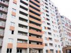 Ход строительства дома № 67 в ЖК Рубин - фото 29, Август 2015