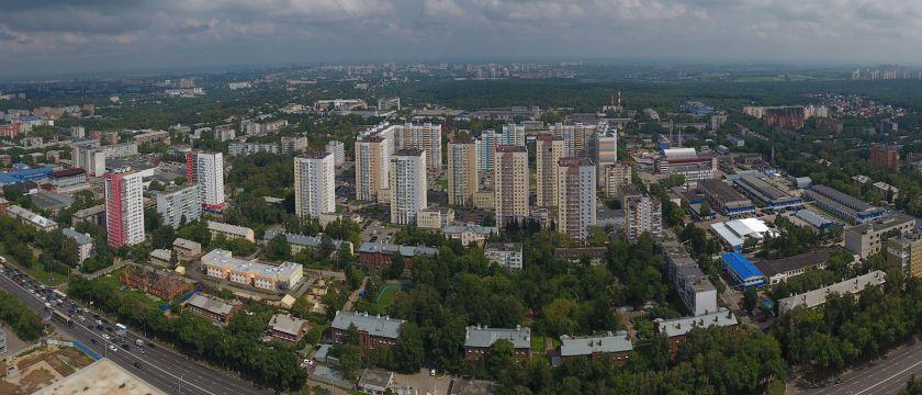 ЖК Зенит - фото 10