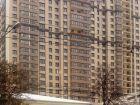 Ход строительства дома № 1 корпус 1 в ЖК Жюль Верн - фото 57, Декабрь 2016