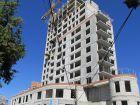 Ход строительства дома № 1 в ЖК Дом с террасами - фото 69, Июнь 2016