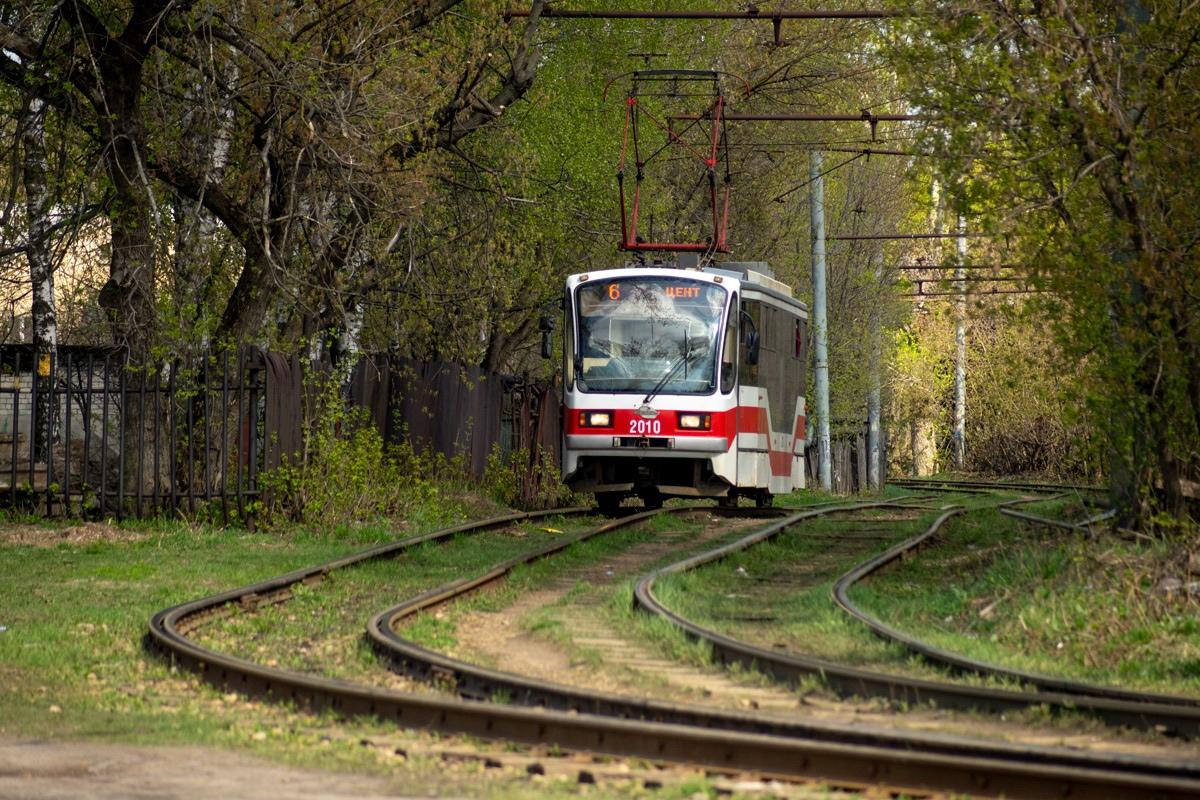 Движение трамвая №6 восстановили в Нижнем Новгороде - фото 1