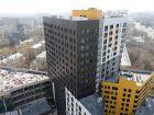 Клубный дом ГРАН-ПРИ - ход строительства, фото 7, Апрель 2020