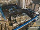 ЖК Центральный-3 - ход строительства, фото 120, Декабрь 2017