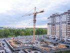 ЖК Горизонт - ход строительства, фото 70, Май 2020