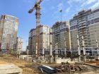 ЖК Горизонт - ход строительства, фото 2, Март 2020