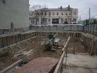ЖК Островский - ход строительства, фото 97, Декабрь 2018