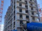 ЖК Космолет - ход строительства, фото 13, Апрель 2021