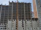 ЖК West Side (Вест Сайд) - ход строительства, фото 34, Июль 2020