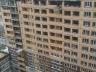 Ход строительства дома № 1 в ЖК Встреча - фото 24, Декабрь 2019
