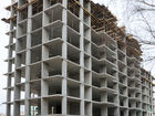 ЖК КМ Флагман - ход строительства, фото 16, Апрель 2020