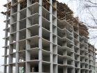 ЖК КМ Флагман - ход строительства, фото 4, Апрель 2020