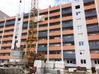 Ход строительства дома № 67 в ЖК Рубин - фото 52, Июль 2015