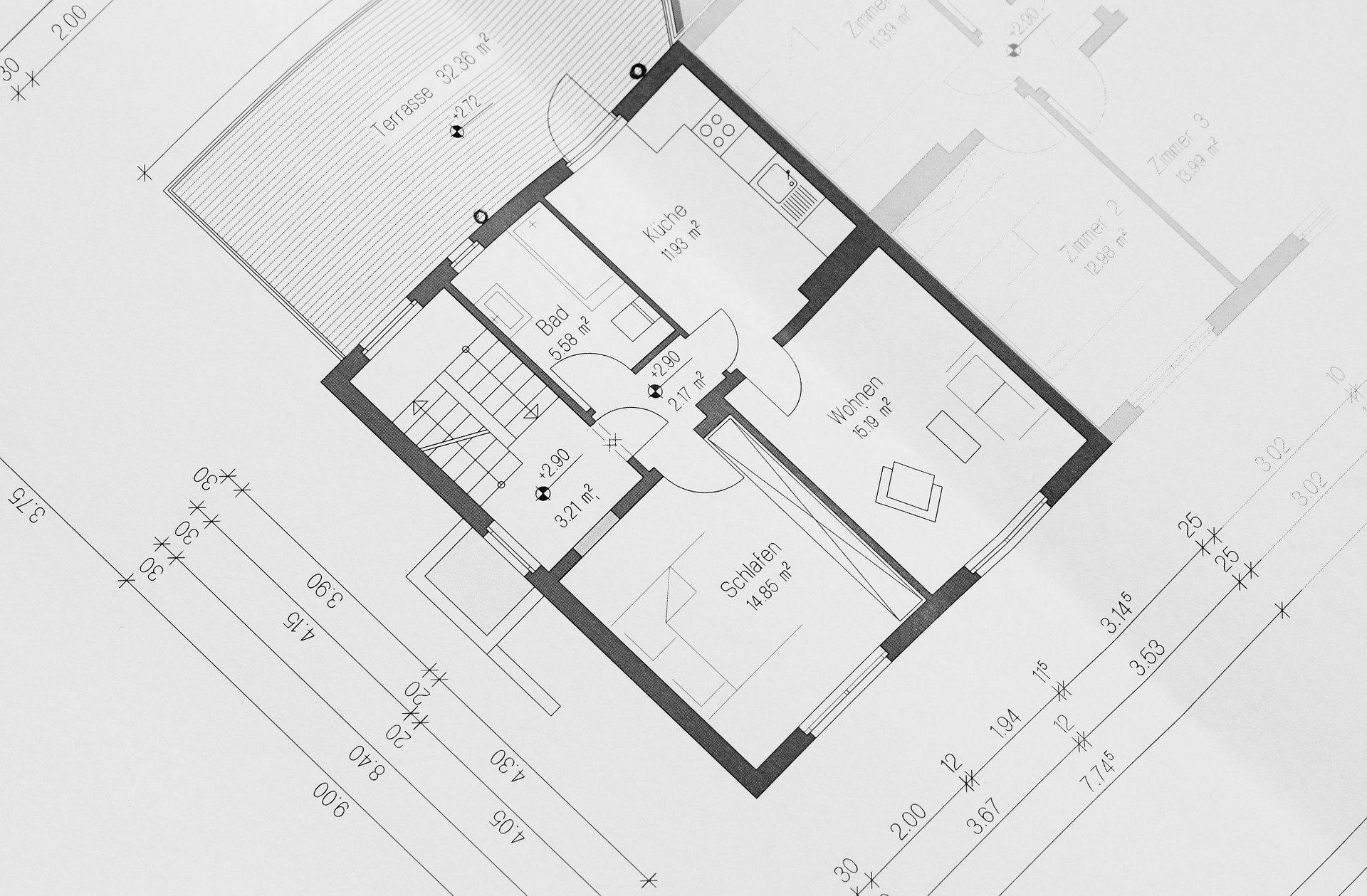 Метраж «ипотечных» квартир вырос по сравнению с 2020 годом - фото 1