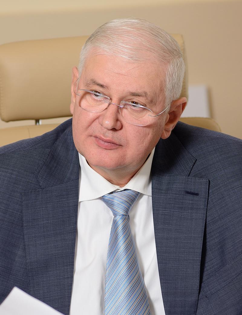 Министр строительства Ростовской области Сергей Куц